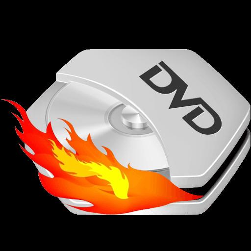 DVD Creator para Mac