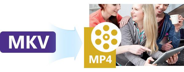 Converta seus arquivos de MKV para MP4