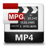 Converter MPG para MP4