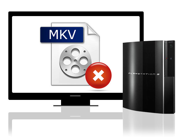 Como assistir vídeos em MKV no PS3