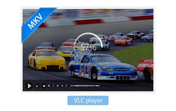 Assista seus vídeos MKV no VLC