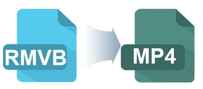 RMVB para MP4