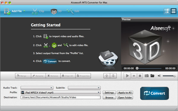 Instale e abra o Video Converter Ultimate