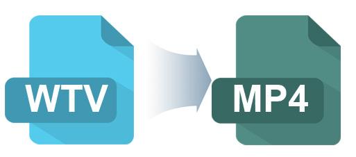 WTV para MP4