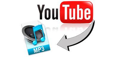 Extraia o áudio de vídeos do Youtube