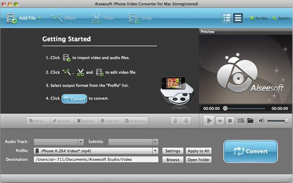 Baixe e instale o Video Converter Ultimate para Mac