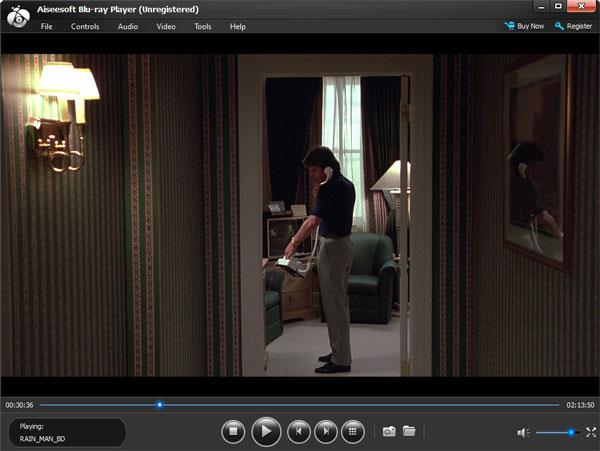 O vídeo será reproduzido automaticamente