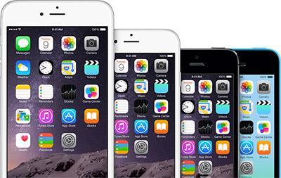 Lançamento do iPhone 6