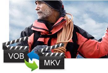VOB para MKV