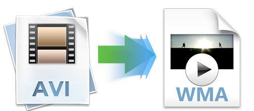 Converter arquivos AVI para WMA