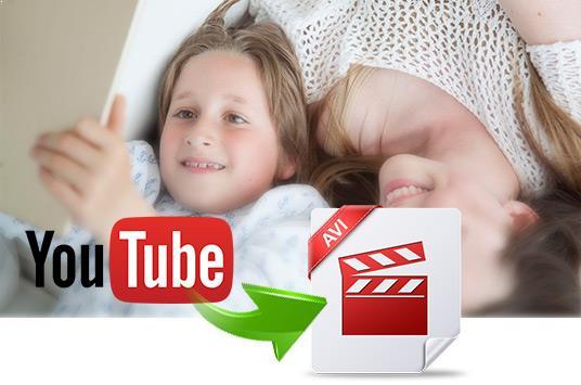 Baixar vídeos do YouTube em AVI