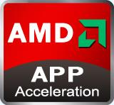 AMD APP Acceleration