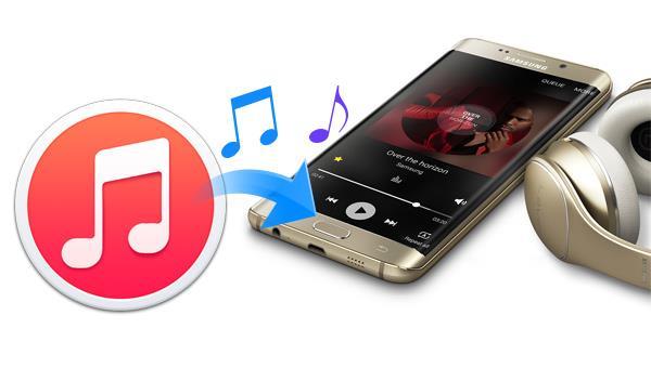 Transfira suas músicas para o Android