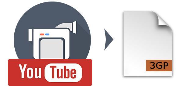 YouTube para 3GP