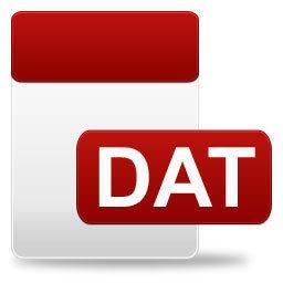 Arquivos DAT