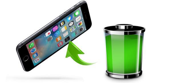 Economizar bateria do iPhone
