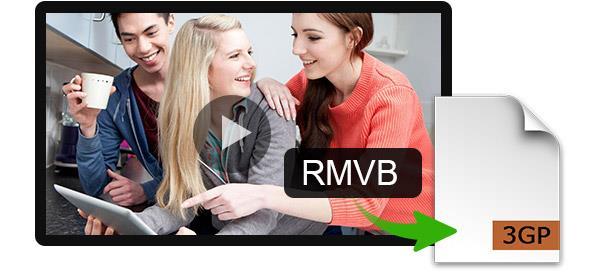 RMVB para 3GP