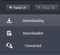Abra o Video Converter Ultimate