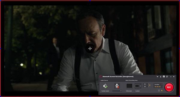 Grave seu filme ou série da tela do PC