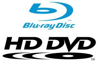Blu-ray vs DVD HD