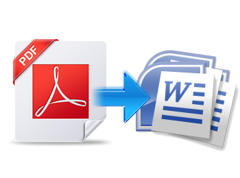 PDF para Word