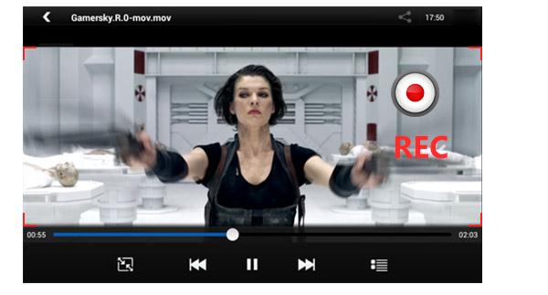 Como gravar vídeos online