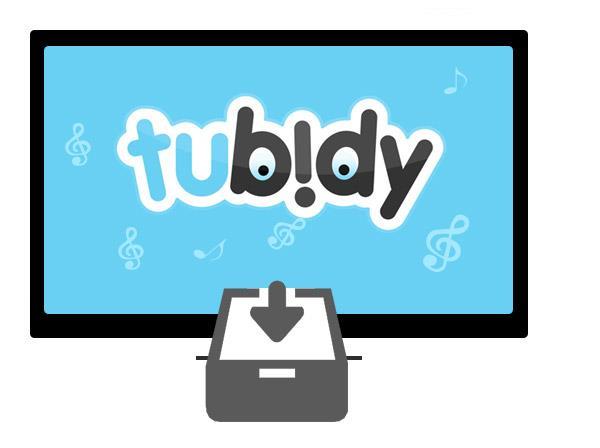 Como baixar músicas do Tubidy