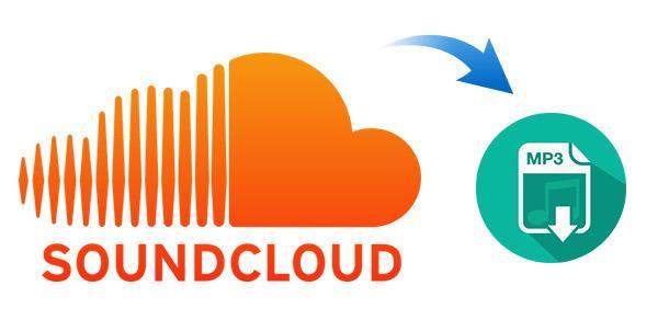 Baixe músicas do SoundCloud em MP3