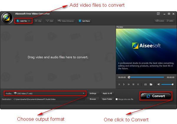 Converter vídeos do YouTube