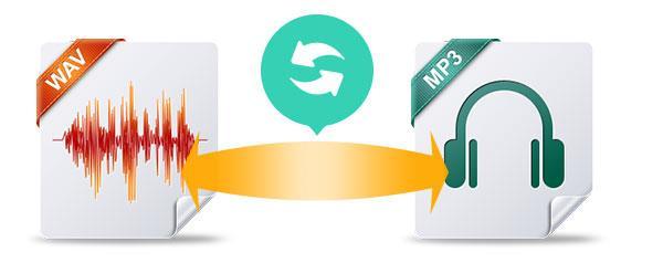 Converter arquivos WAV para MP3