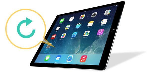 Como fazer backup de um iPad