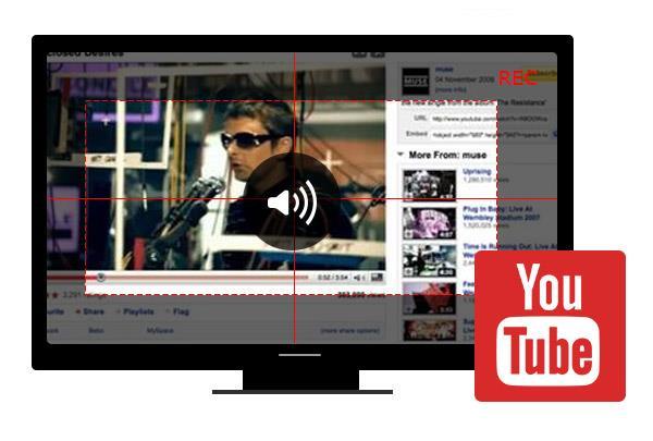 Como gravar áudios do YouTube
