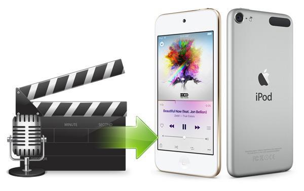Converter vídeos para iPod