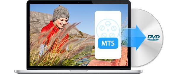 Converter arquivos MTS para DVD