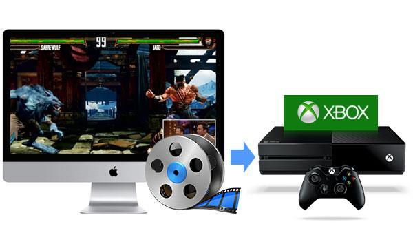 Reproduza vídeos de seu Mac no Xbox 360