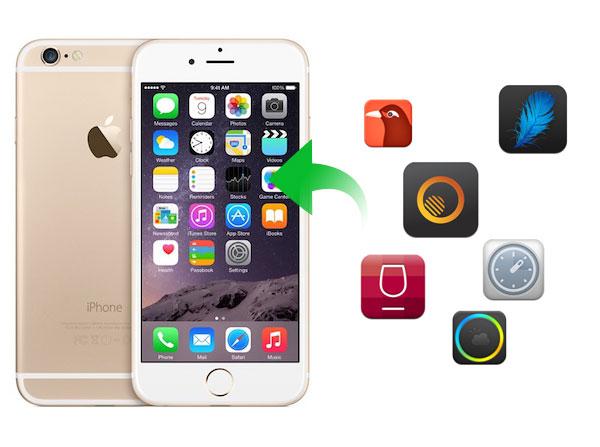 3 formas de transferir aplicativos para um novo iPhone