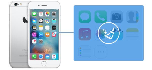 Limpia y resetea el iPhone completamente