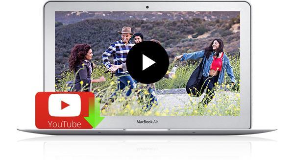 Três métodos para baixar vídeos do YouTube em um Mac