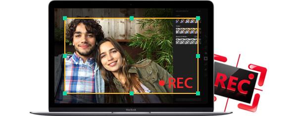 Como gravar a tela de um Mac