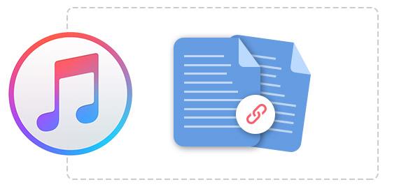 Como consolidar arquivos de uma biblioteca do iTunes