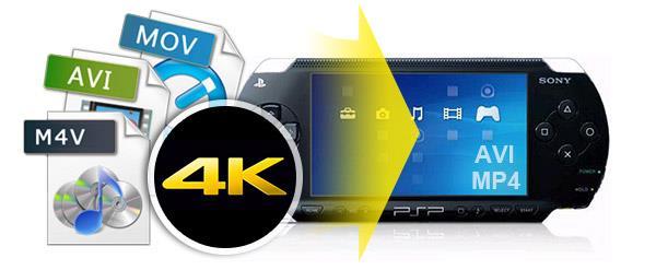 O melhor conversor de vídeos para PSP