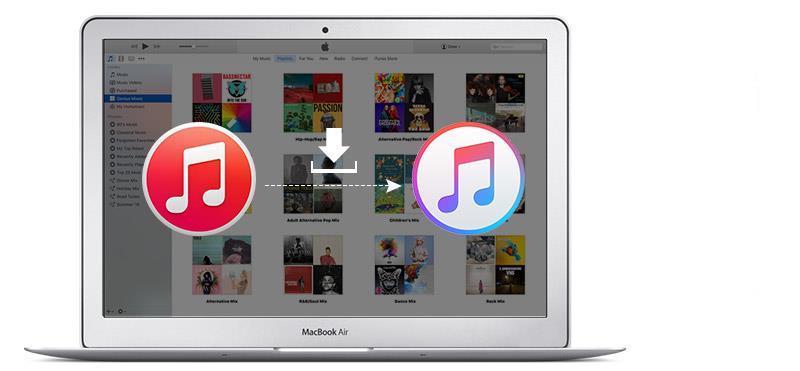 Baixar e atualizar o iTunes