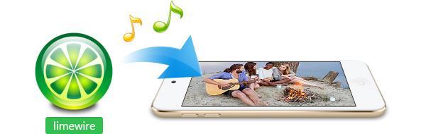 Como transferir músicas do Limewire para um iPod
