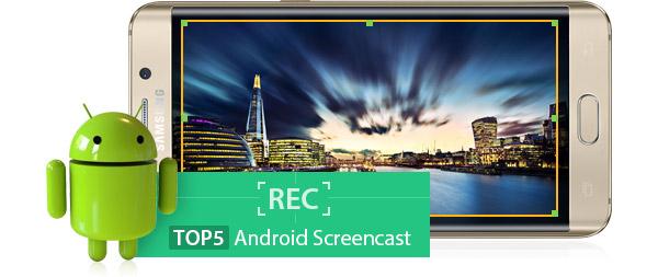 Os 5 melhores aplicativos para gravar a tela do Android