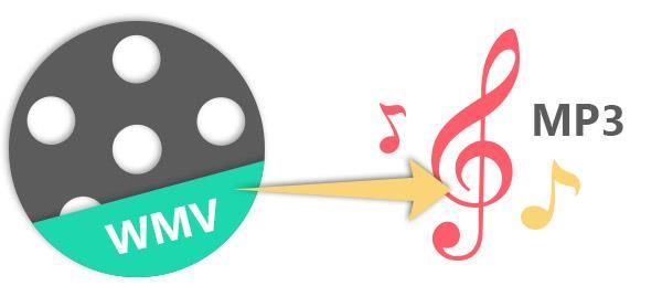 Como converter arquivos WMV para MP3