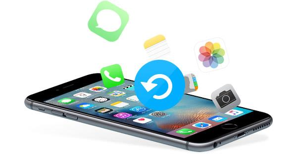Por que usar um programa de recuperação de dados para iPhone