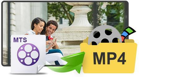 Como converter arquivos MTS para MP4