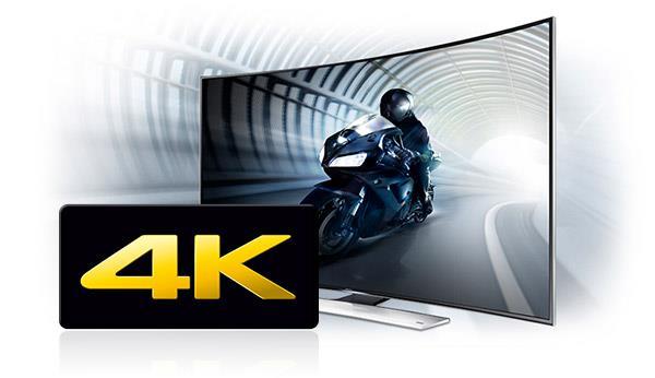 As melhores televisões 4K do mercado