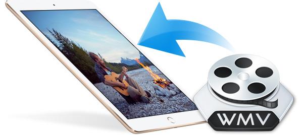 Como converter arquivos WMV para iPad