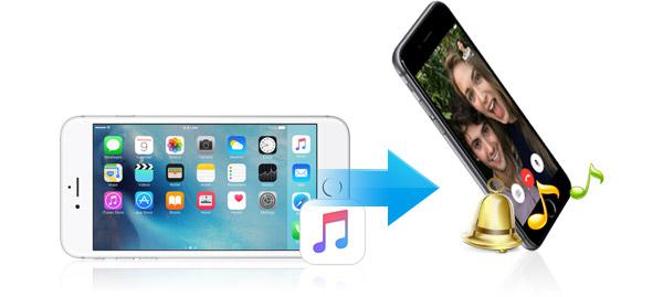 Como sincronizar toques com um iPhone